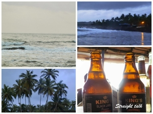 Monsoon Getaway To Goa : Busting All The Myths
