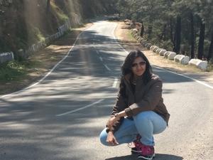 Chai Milegi... Milega... Sab kuch milega...at Mcleod, Dharamsala!