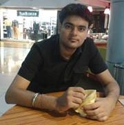 Chitransh Ahuja Travel Blogger