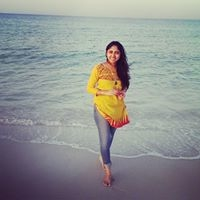 Lakshmi Anuram Travel Blogger