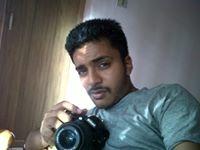 Jyothish Sebastian Travel Blogger