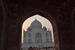 11 travel tips for Agra/ Tajmahal