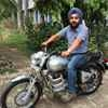 Satnam Malhotra Travel Blogger