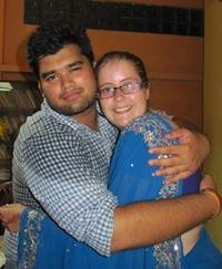 Anuj Gage Travel Blogger