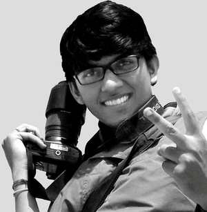 Keval Chheda Travel Blogger