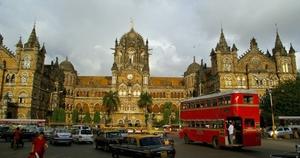 Mumbai for Backpackers