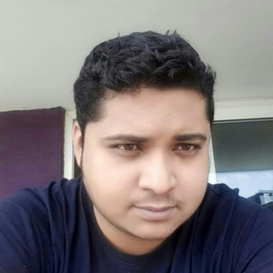 Sankalp Singh Travel Blogger