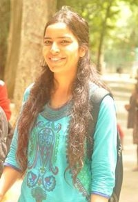 Vandana Painuly Travel Blogger