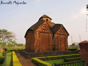 Bishnupur – Paragons in terracotta