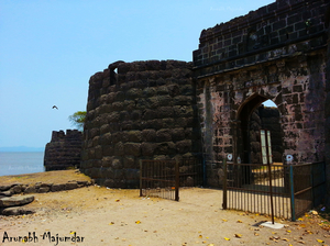 "The Khokari Tombs– ""Scooter–ing"" along the Konkan"