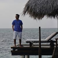 Sharad Lahoti Travel Blogger