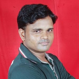 Ravi Swain Travel Blogger