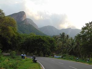 Munnar, Monsoon & Bike - Awesome Threesome