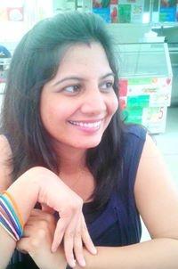 Nidhi Vijay Travel Blogger