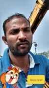 Suresh Kumar Yadav Travel Blogger