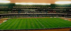 Fata fati football- the Bong way!