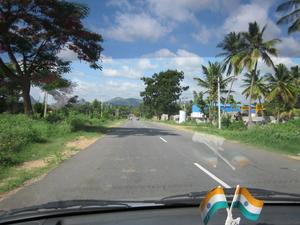 A quick getaway to Shivasamudram