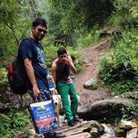Amol Garg Travel Blogger