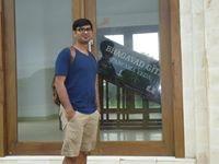 Subhashish Sarkar Travel Blogger