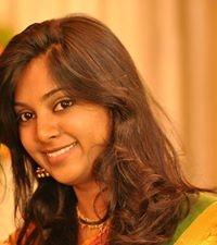 Jemima Ramnath Travel Blogger