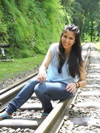 Kanika Sharma Travel Blogger