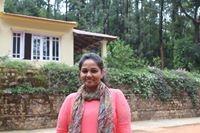 Jyothi Rao Travel Blogger