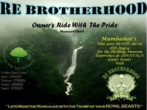 RE BrotherHood - Owners Ride