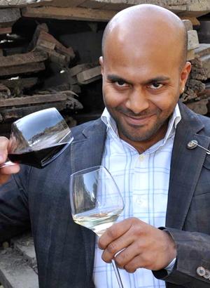 Magandeep Singh Travel Blogger