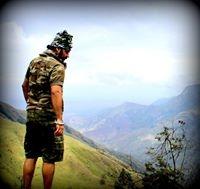 Manu Lamba Travel Blogger