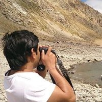 Akash Jain Travel Blogger
