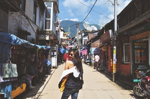 Dharamshala: The tiny Tibet