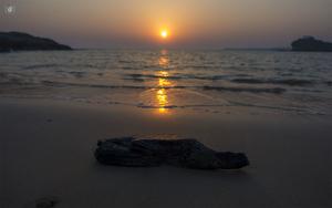 DIU: The Isle of Calm
