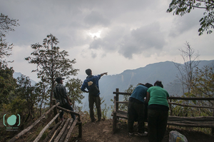 Nagaland : Tryst with Dzukou Valley