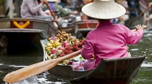 A Photographer's Trip to Bangkok