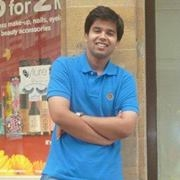 Himanshu Kapoor Travel Blogger