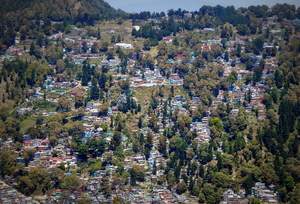 Nostalgia with Nainital - A day trip