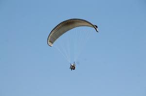 Trekking and paragliding at Bir-Billing