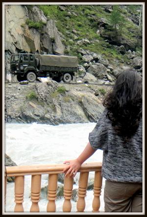 Swati Saxena Travel Blogger