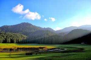 Divine Himalaya through the lens
