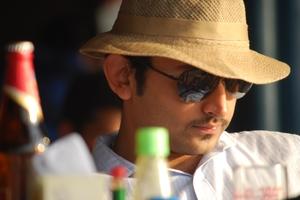 Uday Tharar Travel Blogger