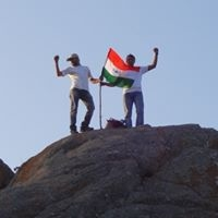 Sourabh Kothari Travel Blogger