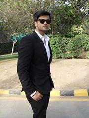 Arham Partap Jain Travel Blogger