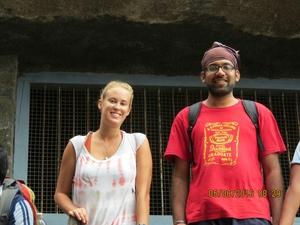 Rishab Sharma Travel Blogger
