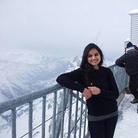 Sumi Gupta Travel Blogger