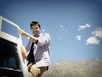 Ayushman Chatterjee Travel Blogger