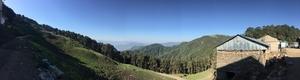 Shoja-Jalori pass - A hidden gem of Himachal Pradesh