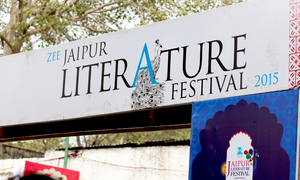 A guide to Jaipur literature festival