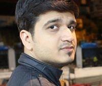 Vaibhav Pandey Travel Blogger