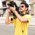 kshitij kashyap Travel Blogger