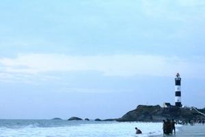 Saint Mary Island , Udupi- a wish come true adventure.